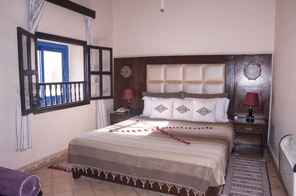 Suite Riad